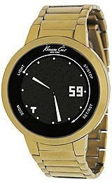 Kenneth Cole New York Digi-Touch? Mens watch #KC9044