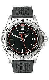 Movado Series 800 3-Hand Analog Mens watch #2600099
