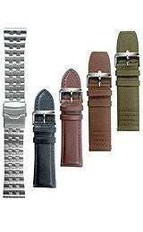 HydrOlix Capsa Spring Bar Watch Band set #XA00231
