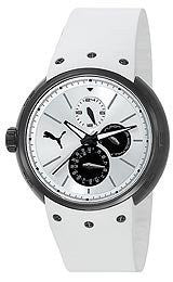 Puma Hero - S Black White Womens watch #PU102672003