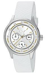 Puma Wheel Chrono - S Silver Womens watch #PU102742001