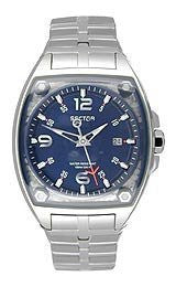 Sector Mens 500 Series 3H watch #3253410015