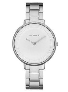 Skagen Ditte Two-Hand Stainless Steel Womens watch #SKW2329