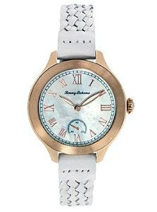 Tommy Bahama Waikiki Dream Leather - White Womens watch #TB2168/10018333