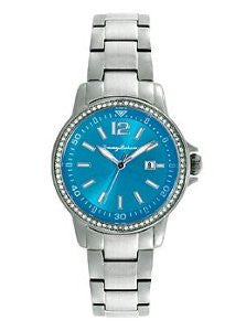Tommy Bahama Island Breeze Stainless Steel Womens watch #10018373