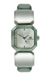JLO Three-Hand Bracelet Womens watch #JL/2635SVSB