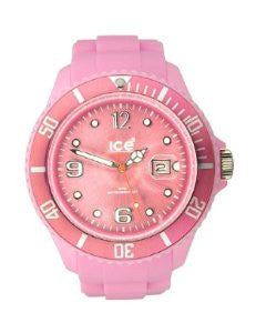 Ice-Watch Sili Forever Big Pink Dial Mens watch #SI.PK.B.S.09