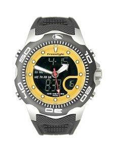 Freestyle Mens Shark x 2.0 Collection watch #FS81244