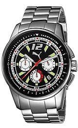 Puma Bracelets Race Chronograph Black Dial Mens watch #PU102161001