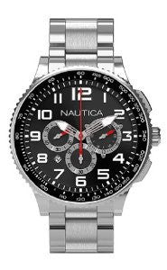 Nautica OCN 38 Classic Chronograph Mens watch #N25521M