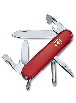 Victorinox Swiss Army Tinker Red Knife #53101