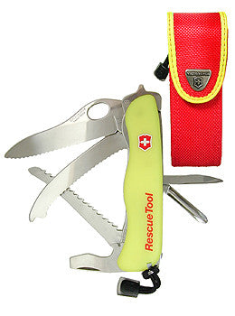 Victorinox Swiss Army Rescue Tool Pocket knife #53900