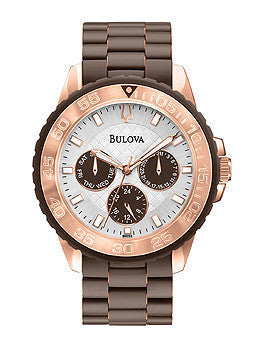 Bulova Sport Casual Multifunction Womens watch #98N103