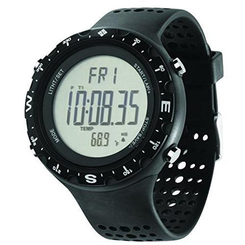 Columbia Men's CT004001 Singletrak Black Digital Sports Watch