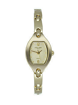 Charles Hubert Womens Bracelets watch #HUB6753G