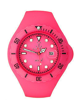 Toy Watch Jelly - Pink Unisex watch #JTB04PS