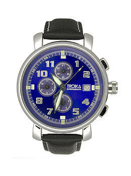 Troika Unisex Miami watch #XWAT32BL
