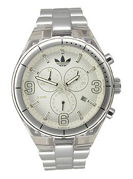 Adidas Cambridge White Dial Unisex Watch #ADH2540