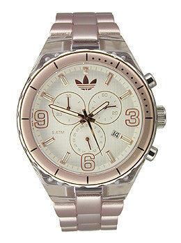 Adidas Cambridge White Dial Unisex Watch #ADH2546