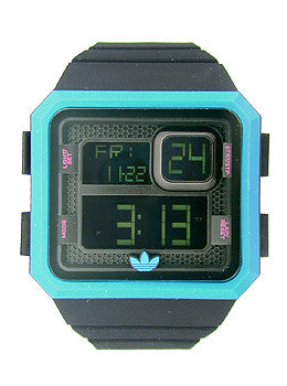 Adidas Originals Curitiba Digital Mens watch #ADH2884