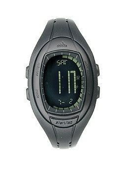 Adidas Sport Digital Lahar Black Dial Womens watch #ADP3071