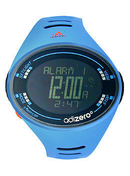 Adidas AdiZero 100-Lap Chrono Digital Unisex watch #ADP3511