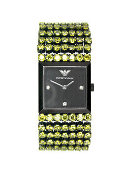 Armani Womens Collection watch #AR5638