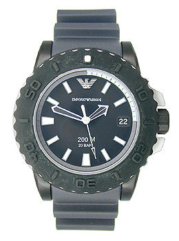 Armani Sportivo 3-Hand with Date Mens watch #AR5965