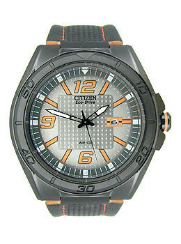 Citizen Eco-Drive Drive BRT Mens watch #AW1385-03H