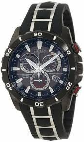 Men's AT4027-06E Perpetual Chrono A-T Limited Edition Eco-Drive Limited Edition Perpetual Chrono A-T Watch