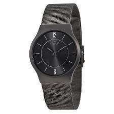 Men's 233LTTM Titanium Mesh Watch