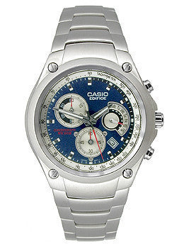 Casio Edifice Chronograph Mens watch #EF506D-7AV
