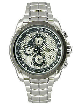 Casio Edifice Chronograph Mens watch #EF524GF-7AV