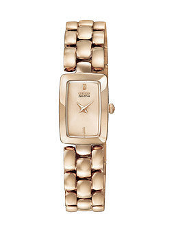 Citizen Eco-Drive Jolie 2-Hand Womens watch #EG2903-51Q