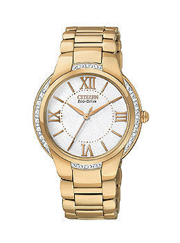 Citizen Eco-Drive Diamonds Ciena Womens watch #EM0093-59A