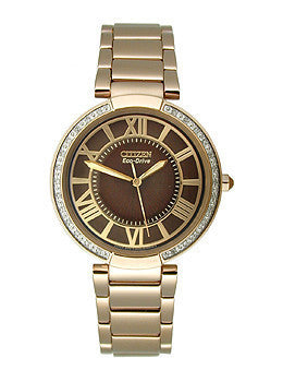 Citizen Eco-Drive DOrsay 3-Hand Womens watch #EM0103-57X
