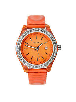 Fossil Expansion with Glitz Womens watch #ES2908