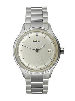 Fossil Archival Three Hand Stainless Steel Womens watch #ES3160