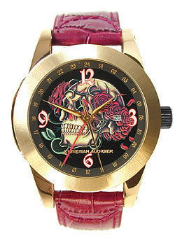 Christian Audigier Mens Eternity Collection watch #ETE106