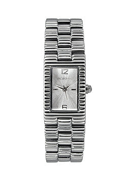 BCBGirls BCBGirl Womens Silver Streak watch #GL4048