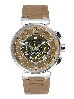 Charles-Hubert Mens Premium Collection watch #HUB3827A