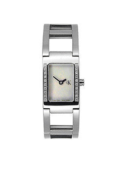 Calvin Klein Womens Bracelet II watch #K0421381