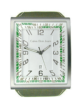 Calvin Klein Mens Casual watch #K4211138