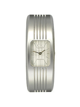 Calvin Klein Womens Fractal watch #K8123120