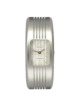 Calvin Klein Womens Fractal watch #K8124120
