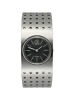 Calvin Klein Womens Grid Collection watch #K8322107