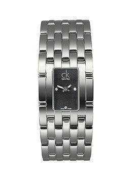Calvin Klein Womens Diamond Bracelet watch #K8423161