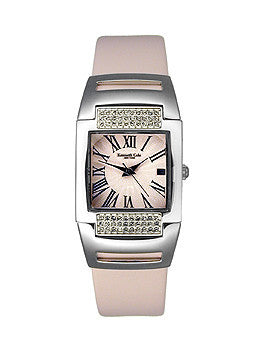 Kenneth Cole Womens Three-hand Date watch #KC2272