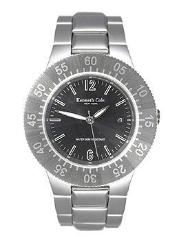 Kenneth Cole New York Watch - KC3399 (Size: men)