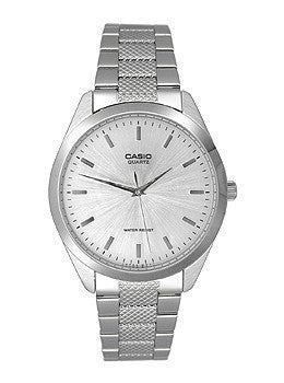 Casio Mens Steel watch #MTP-1274D-7A